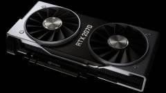 Jön az NVIDIA GeForce RTX 2070 Ti kép
