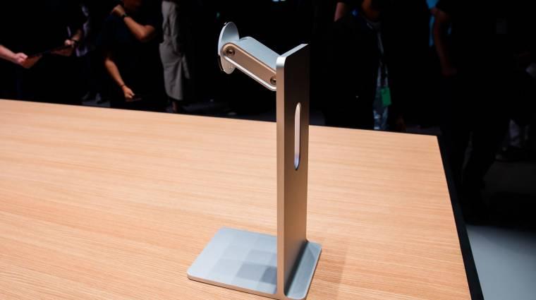 Jól odacsapott az Apple-nek az MSI kép