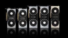 Július 2-án jönnek az NVIDIA GeForce RTX 20 Super videokártyák kép