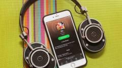 Közösségi zenehallgatással újíthat a Spotify kép