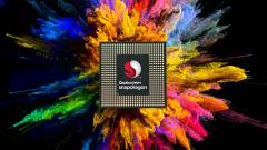 A Samsung gyárthatja a Snapdragon 865-öt kép