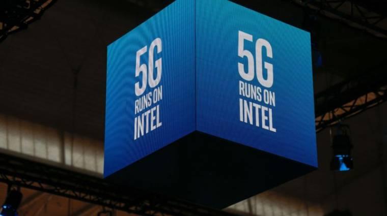 Felvásárolná az Intel egy részét az Apple kép