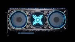2020-ban jönnek az Intel első videokártyái kép