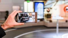 Kiterjesztett valóságra építő reklámokat tesztel a YouTube kép