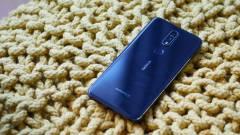 Rossz neveket kaptak a Nokia okostelefonok kép