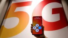Továbbra is a Huawei az 5G királya kép