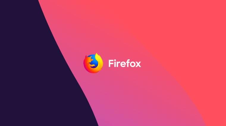 Jön a fizetős Firefox Premium kép