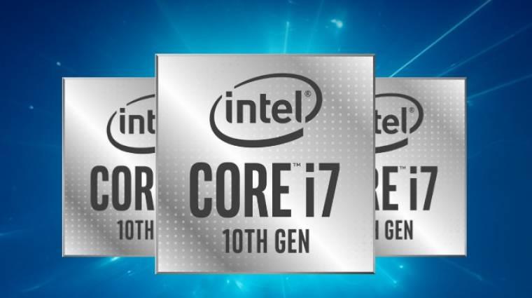 Csalódást okozott az Intel Core i7-10510U és a Core i5-10210U kép