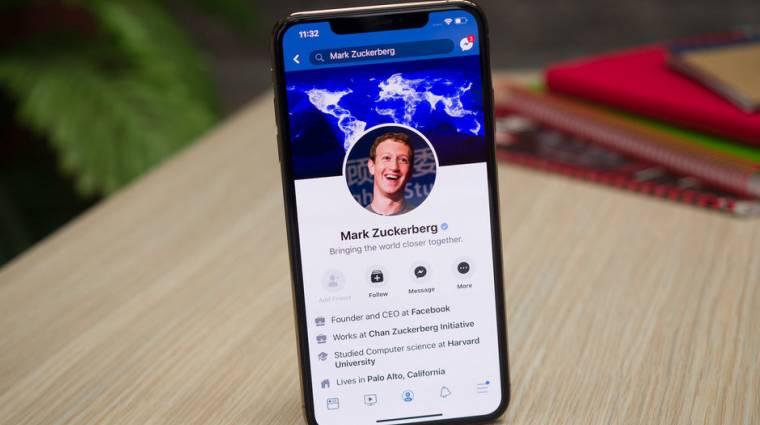A Facebook beismerte, hogy idegesítőek a piros pöttyös értesítések kép