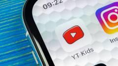 Nem lesz többé gyerekeknek szánt tartalom a YouTube-on? kép