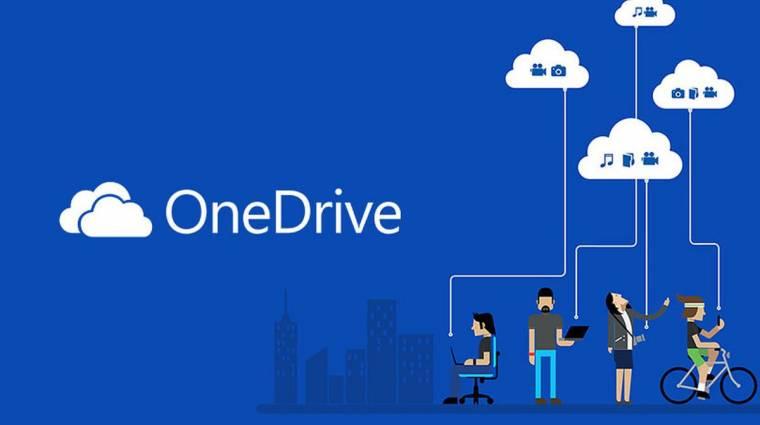 Még több tárhelyet ad az Office 365 felhasználóinak a Microsoft kép