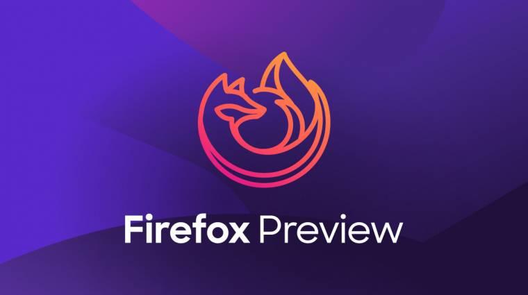 Ilyen lesz a Firefox androidos jövője kép