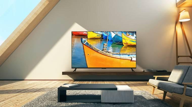 9 perc alatt több mint 100 000 tévét adott el a Xiaomi kép