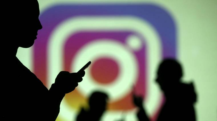 Még több reklám jön az Instagramra kép