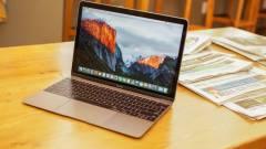 16 hüvelykes MacBook Pro érkezhet kép