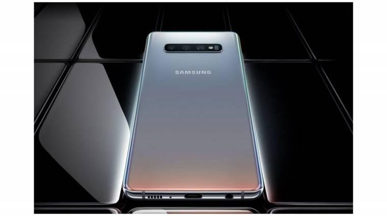 Gyakorlatilag lehetetlen lesz az új, ezüst Galaxy S10+ mobilból szerezni kép