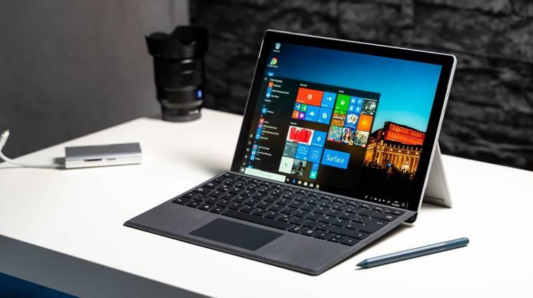 AMD hardver kerülhet a következő Microsoft Surface-be kép