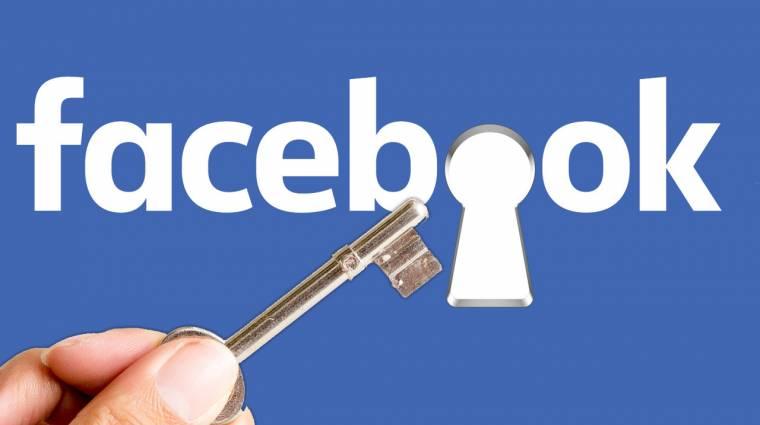 Itt próbálkozz, ha téged is letiltott a Facebook kép