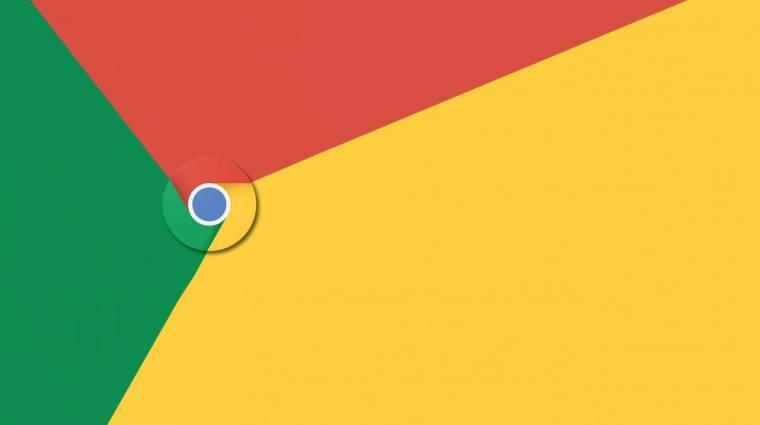 Így tiltsd le a letöltéseket a windowsos Chrome-ban kép