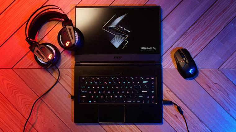 Jelentős mértékben emelkedhet a laptopok vételára kép