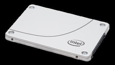 Biztonsági rést találtak az Intel SSD-kben