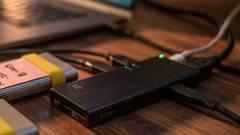 Itt a valaha volt leggyorsabb USB-C hub kép