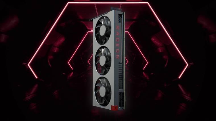 Máris nyugdíjba küldi a Radeon VII-et az AMD kép