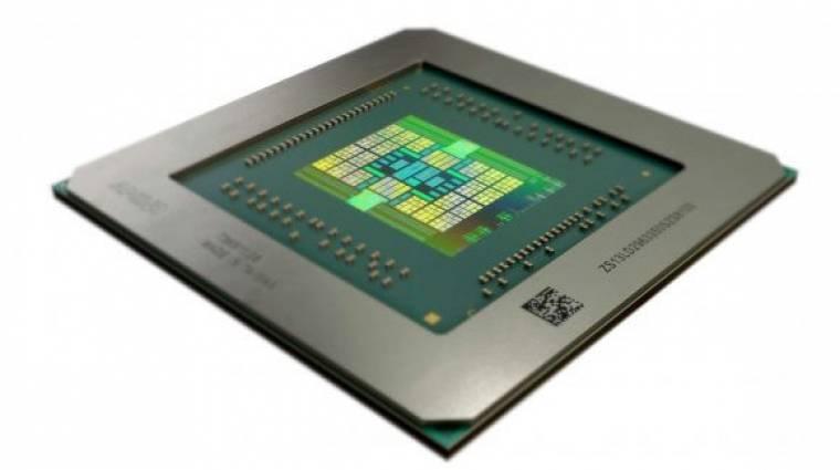 A GeForce GTX 1660 alternatívája lehet az AMD Navi 14 kép
