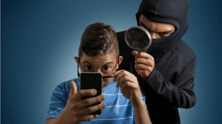 Kémkedő appokat takarított el a Google a Play Áruházból kép
