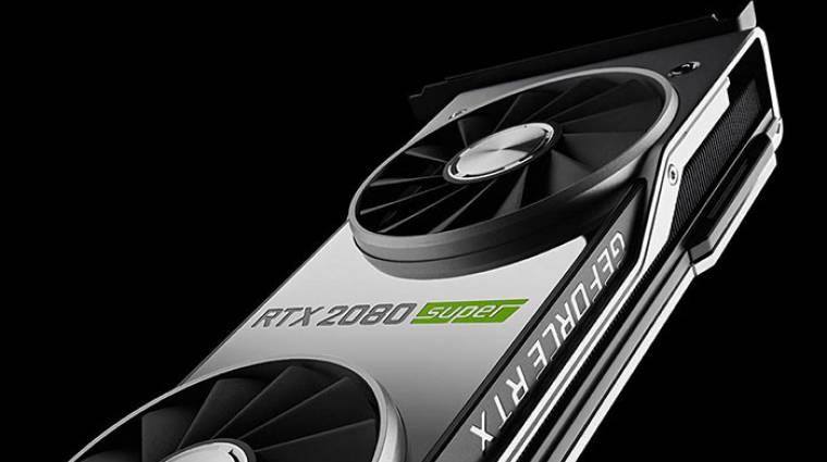 Megérkezett az NVIDIA legfrissebb meghajtóprogramja kép