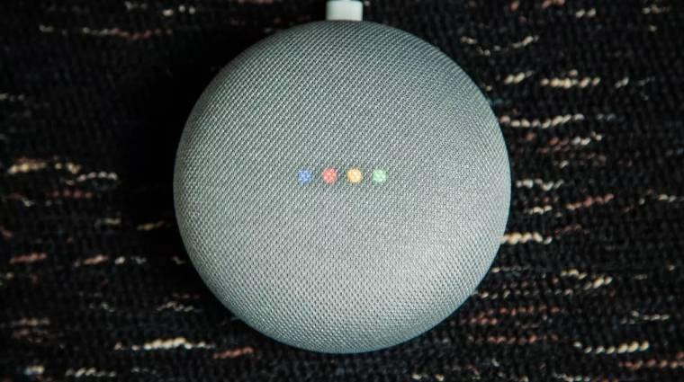 A Google-alkalmazottak belefülelhetnek abba, mit mondunk az Asszisztensnek kép