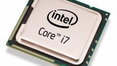Ezt tudjuk eddig az Intel Core i7-1065G7-ről kép