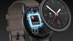 A Qualcomm erős okosóra-chipet készít kép