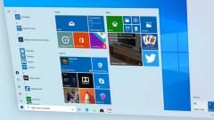 Elindult a Windows 10 1803 kényszerfrissítése kép