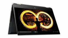 GeForce GTX 1650 Max-Q-t kap az OLED-es HP Spectre x360 kép