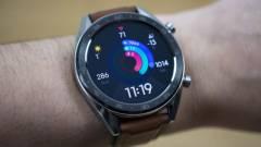 Wear OS rendszerre válthat a Huawei Watch 3 kép