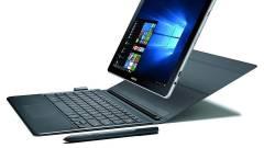 Windows 10-zel és Snapdragon 855-tel jöhet a Samsung Galaxy Book S kép
