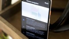 Kiadta, majd visszahívta az Android Q ötös bétáját a Google kép