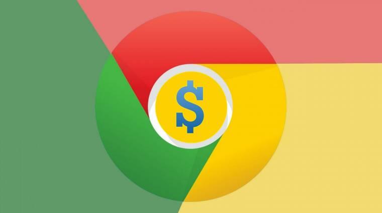 Akár 30 000 dollárt is ad a Google, ha hibát találsz a böngészőjében kép