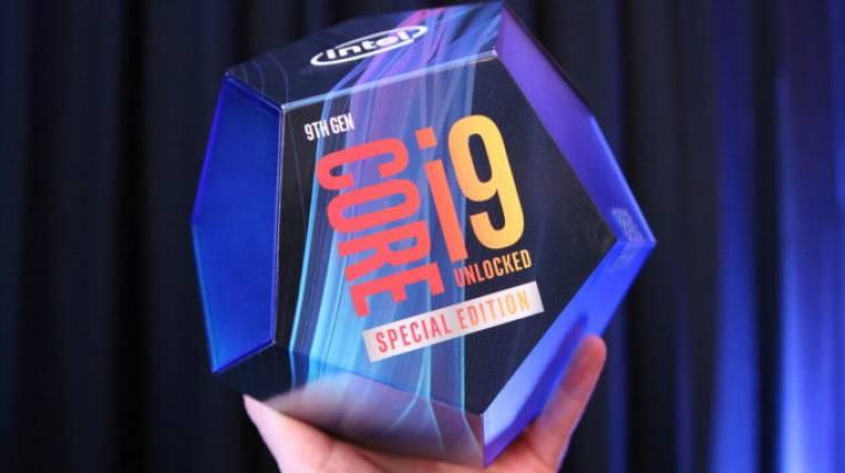 Nem tudta megverni a Ryzen 7 3800X-et a Core i9-9900KS kép