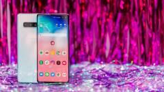 12 GB RAM-ot tesz a mobilokba a Samsung kép