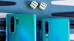 Újabb nevet védet le az operációs rendszeréhez a Huawei kép