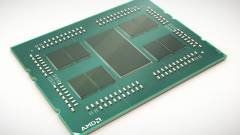 Októberben jönnek a harmadik-generációs AMD Ryzen Threadripper processzorok kép