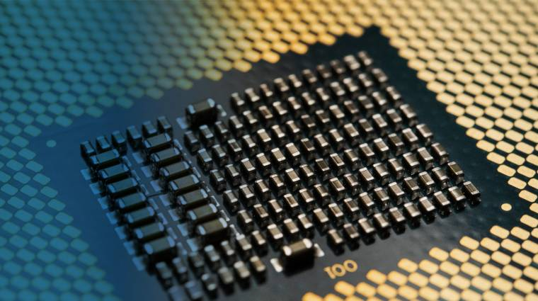 Előkerült egy rejtélyes Intel processzor kép