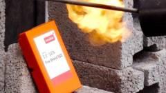 Még a tűznek is ellenáll az Innodisk Fire Shield SSD-je kép