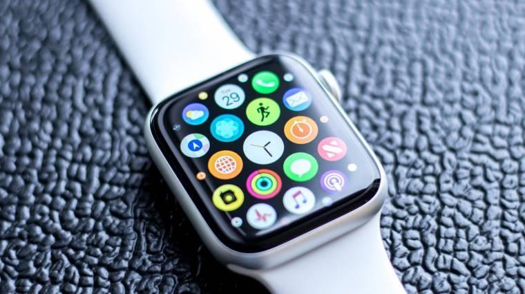 MicroLED-es kijelzővel támadhat a jövő évi Apple Watch kép