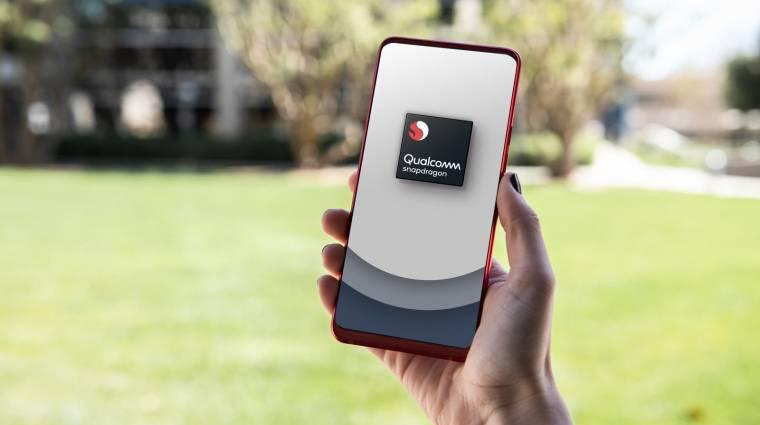 Gyorsabbá válnak az olcsó okostelefonok kép
