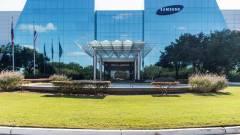 Nem épít új chipgyárat Amerikában a Samsung kép
