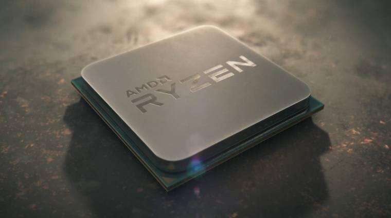 Valósággal tarolnak a japán DIY piacon az AMD Ryzen processzorok kép