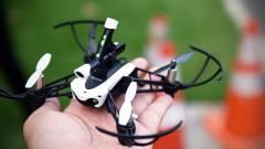 Kiszáll a mini drónok piacáról a Parrot kép